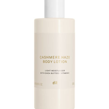 H&M Body Lotion $5.99