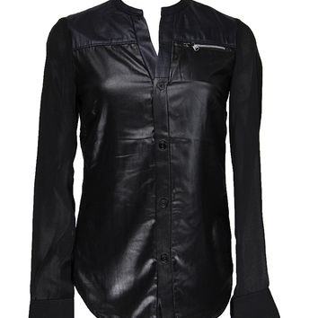 G-STAR RAW Sutzil Straight Shirt