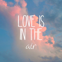 love is... Art Print by Alice C. | Society6