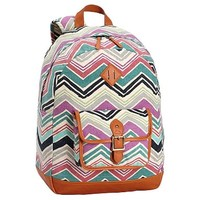 Northfield Multi Chevron Backpack