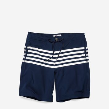 Men's Pinch Stretch Swim Trunk