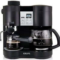Coffee Espresso Machine Maker Krups Best Makers Automatic Combo Electric Home