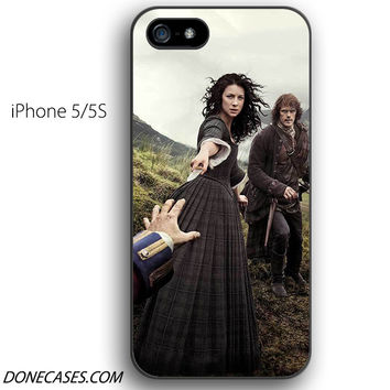 outlander iPhone 5 / 5S Case