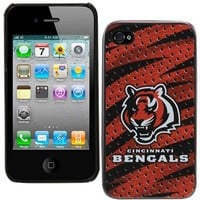 Cincinnati Bengals iPhone 4/4S Polymer Snap Case