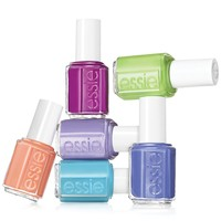 essie neons collection
