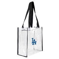 Los Angeles Dodgers Clear Square Stadium Tote