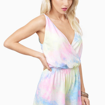 Chill With Me Romper $40