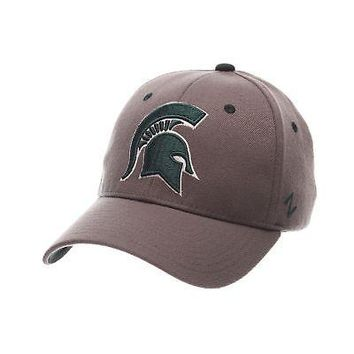 Licensed Michigan State Spartans Official NCAA ZHS X-Large Hat Cap by Zephyr 561676 KO_19_1