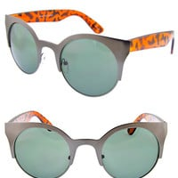 Dita Sunglasses in Brindle
