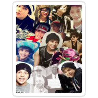 Austin Mahone- Collage 2