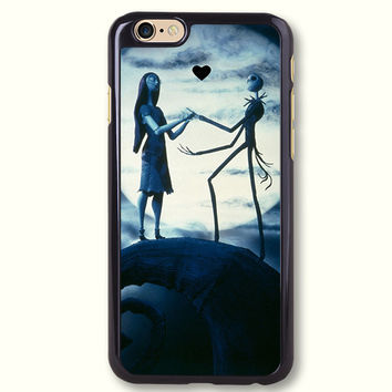 The Nightmare Before Christmas Protective Phone Case For iPhone case & Samsung case, 50657