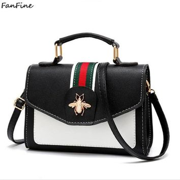 Fashion bags for women 2018 Metal Mini Small Square Pack Shoulder Bag Crossbody Package tote Designer Handbags Bolsos Mujer