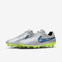 The Nike Tiempo Legacy Men's Firm-Ground Soccer Cleat.