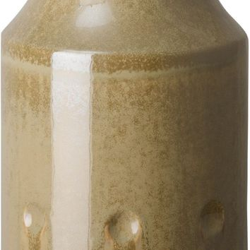 Medium Milk Jug Vase With A Desert Glaze