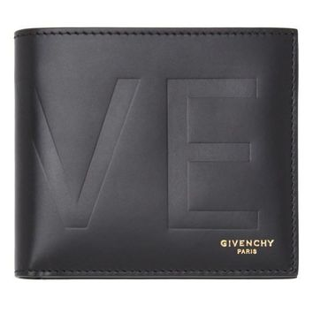 Love Wallet by Givenchy