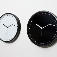 Diamantini & Domeniconi On-Time Wall Clock