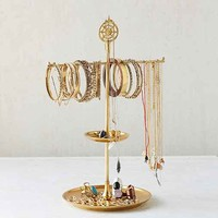 Plum & Bow Stabile Medallion Jewelry Stand