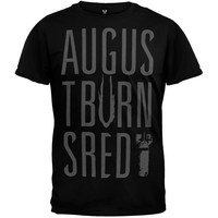 August Burns Red - Bomb T-Shirt