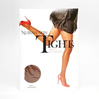 Nubian Skin | Nubian Skin 10 Denier Tights at ASOS