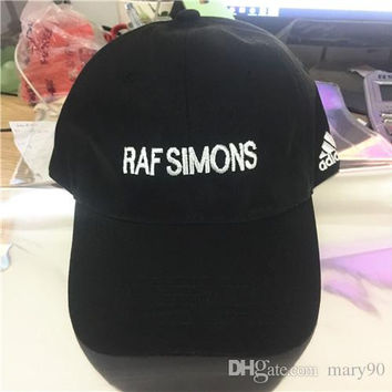 New 2017 Almost Famous hat Raf Simons Snapback baseball cap Trapsoul Single For The NIght caps VETEMENTS hats Free Shipping bone gorras swag