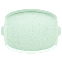 Sprinkles 15-inch Tray in Mint