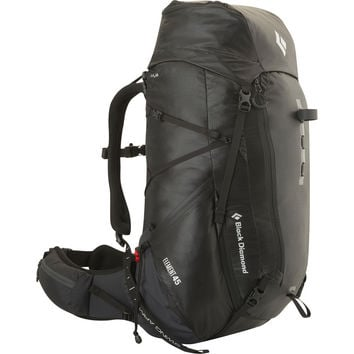 Black Diamond Element 45 Backpack - 2746-2868cu