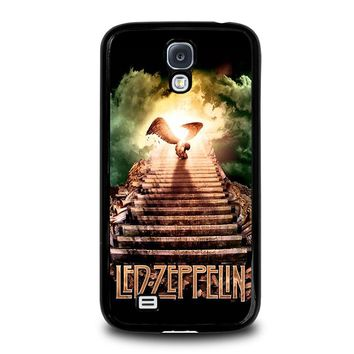 LED ZEPPELIN STAIRWAY TO HEAVEN Samsung Galaxy S4 Case Cover