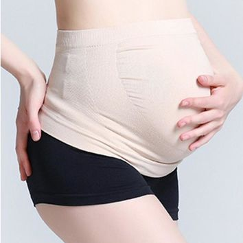 1PCS Pregnancy Maternity Belly Band Belt