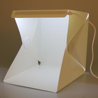Portable Photo LED Lightbox