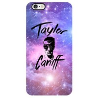 Galaxy iPhone 5/5S Case : TCNF : Taylor Caniff