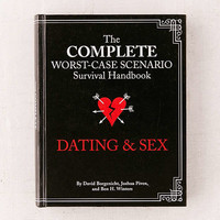 The Complete Worst-Case Scenario Survival Handbook to Dating | Urban Outfitters