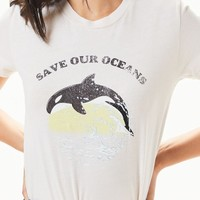 Save Our Oceans T-Shirt | PacSun