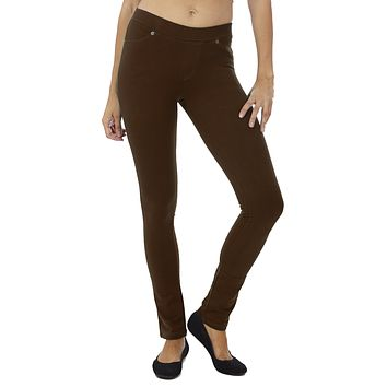 Women's Pull On Jeggings-French