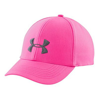 Under Armour Women's Big Logo Cap