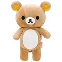 rilakkuma plush - Google Search