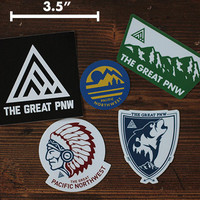 Products | The Great PNW