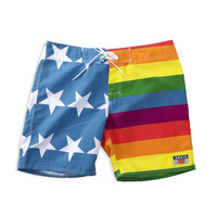 Ranbow Boardies
