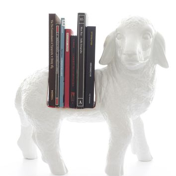 Dolly Bookshelf by Viviana Furlanetto | Generate Design