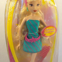 "Winx Club: Basic Fashion Everyday 12"" Fashion Doll - Stella"