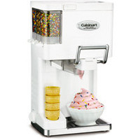 1.5-qt. Soft Serve Ice Cream Maker by Cuisinart at Cooking.com