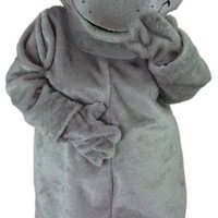 Harriet Hippo Mascot Costume