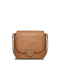 AMANDA ROUND CROSS-BODY