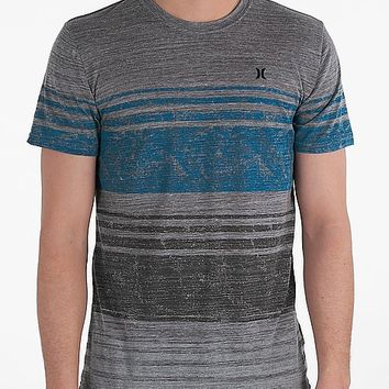 Hurley Rugby Striped T-Shirt