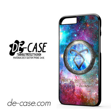 The Mortal Instruments City Of Bones For Iphone 6 Iphone 6S Iphone 6 Plus Iphone 6S Plus Case Phone Case Gift Present