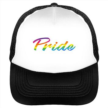Pride Week And Month June Lgbt Community Hat