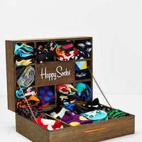 Year Of Happy Socks Box Set- Assorted One