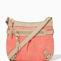 Piper Bay Crossbody Bag | Handbags - Tropical Escape | charming charlie