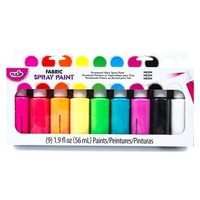 Tulip Neon Fabric Spray Paint Party Pack | Shop Hobby Lobby