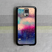 samsung galaxy s5 case , samsung galaxy s4 case , samsung galaxy note 3 case , samsung galaxy s4 mini case , raindrops