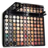 88 Colors Cosmetic Eyeshadow Palette